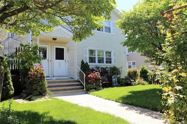 340 Wiklund Avenue, Stratford, CT 06614 (MLS #170362561) :: Around Town Real Estate Team
