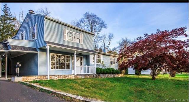 3 Ore Hill Road, New Fairfield, CT 06812 (MLS #170362679) :: Around Town Real Estate Team