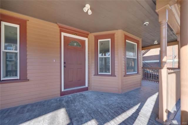 153 Oakland Terrace, Hartford, CT 06112 (MLS #170362704) :: Around Town Real Estate Team