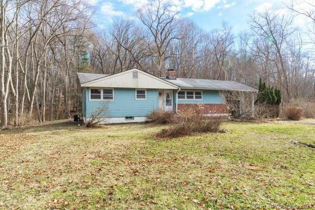 37 Tamarack Drive, New Milford, CT 06776 (MLS #170362746) :: Mark Boyland Real Estate Team