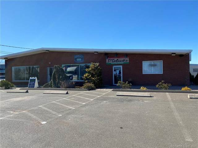 1-3 Jefferson Road, Branford, CT 06405 (MLS #170362842) :: Carbutti & Co Realtors