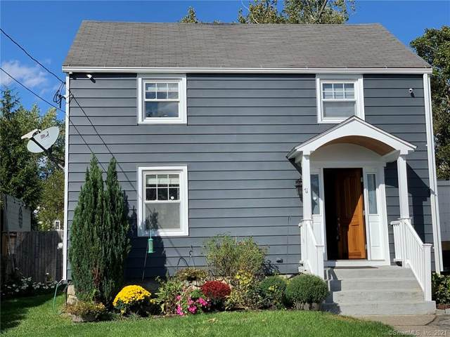 71 Macnamara Street, Waterbury, CT 06708 (MLS #170362872) :: Around Town Real Estate Team