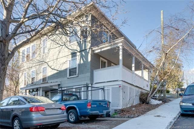 162 Walnut Street, Windham, CT 06226 (MLS #170362949) :: Around Town Real Estate Team