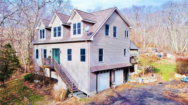 184 Orchard Avenue, Woodbury, CT 06798 (MLS #170363039) :: Tim Dent Real Estate Group