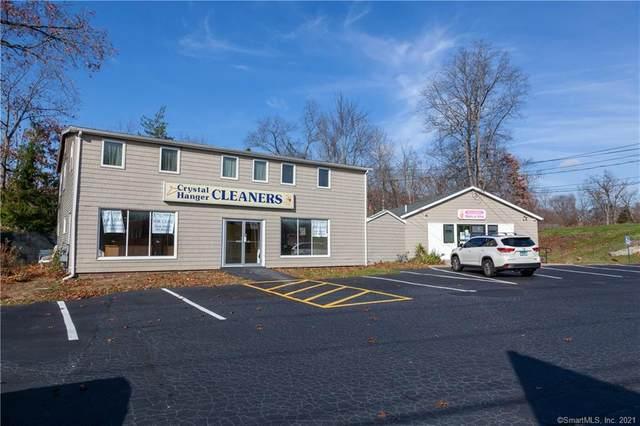 78 N Main Street, Branford, CT 06405 (MLS #170363069) :: Mark Boyland Real Estate Team