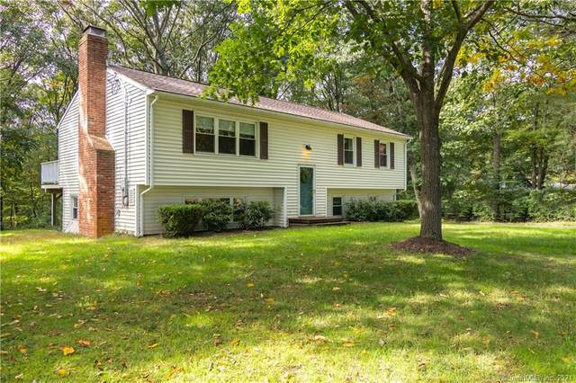 19 Osborn Lane, Monroe, CT 06468 (MLS #170363353) :: Team Feola & Lanzante | Keller Williams Trumbull