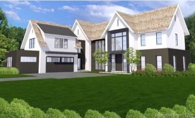 64 Woodside Avenue, Westport, CT 06880 (MLS #170363529) :: Mark Boyland Real Estate Team