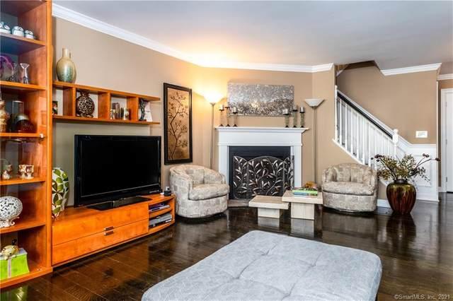 61 Seaview Avenue #37, Stamford, CT 06902 (MLS #170363678) :: Mark Boyland Real Estate Team