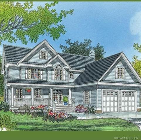 202 Great Neck Road, Waterford, CT 06385 (MLS #170363957) :: The Higgins Group - The CT Home Finder