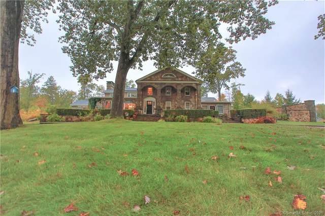 45 Starr Lane, Bethel, CT 06801 (MLS #170364375) :: Forever Homes Real Estate, LLC