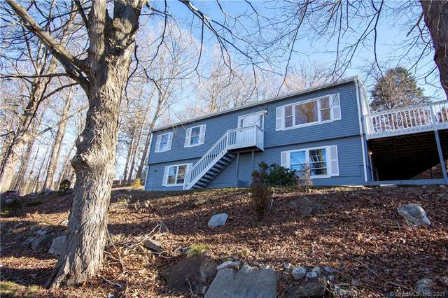 360 Main Street, Westport, CT 06880 (MLS #170364744) :: The Higgins Group - The CT Home Finder