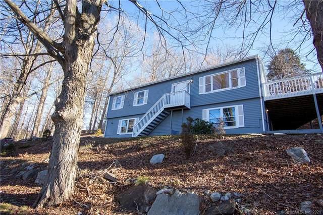 360 Main Street, Westport, CT 06880 (MLS #170364744) :: GEN Next Real Estate