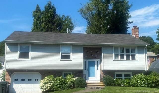 14 Saugus Avenue, Watertown, CT 06779 (MLS #170364883) :: Around Town Real Estate Team