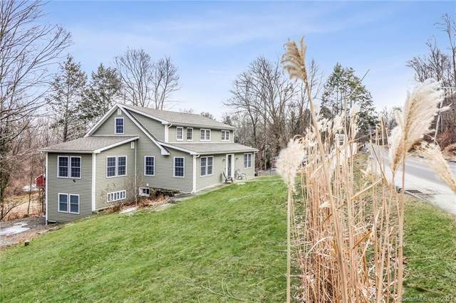 42 Currituck Road, Newtown, CT 06470 (MLS #170365196) :: GEN Next Real Estate