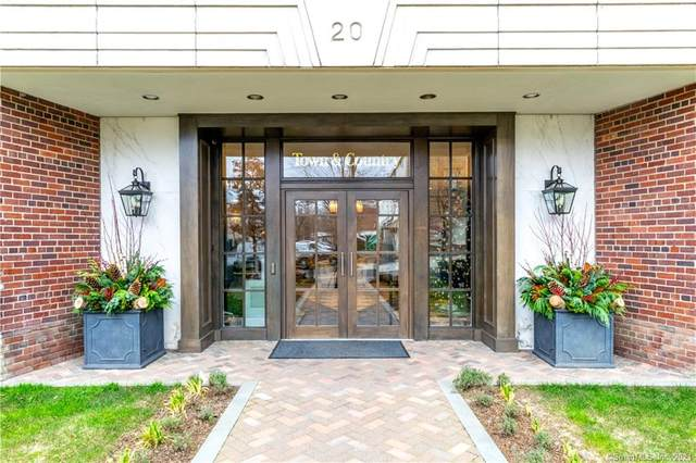 20 Church Street B13, Greenwich, CT 06830 (MLS #170365224) :: GEN Next Real Estate