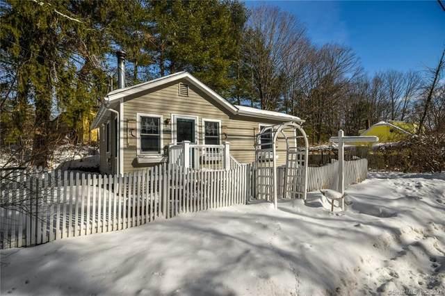 18 Florida Road, Ridgefield, CT 06877 (MLS #170365270) :: Tim Dent Real Estate Group