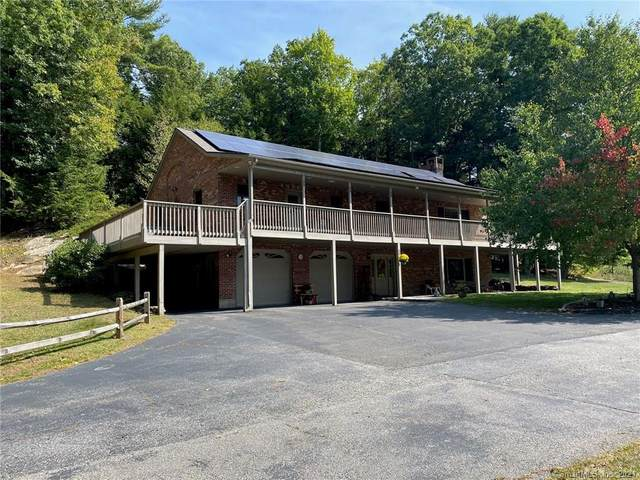 135 Campville Hill Road, Harwinton, CT 06791 (MLS #170365359) :: Next Level Group