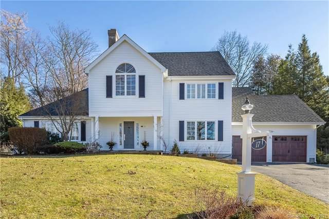 17 Harborview Road, Westport, CT 06880 (MLS #170365819) :: GEN Next Real Estate