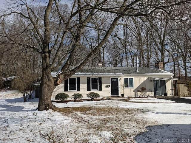 119 Indian Field Road, Groton, CT 06340 (MLS #170365854) :: Around Town Real Estate Team