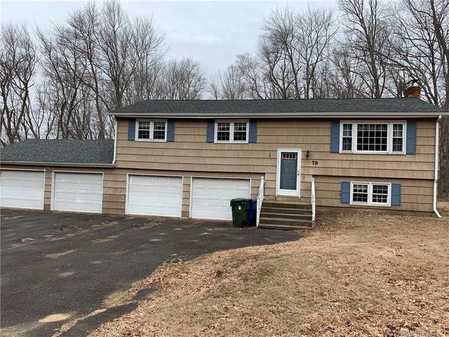 79 Willie Circle, Tolland, CT 06084 (MLS #170365966) :: Anytime Realty
