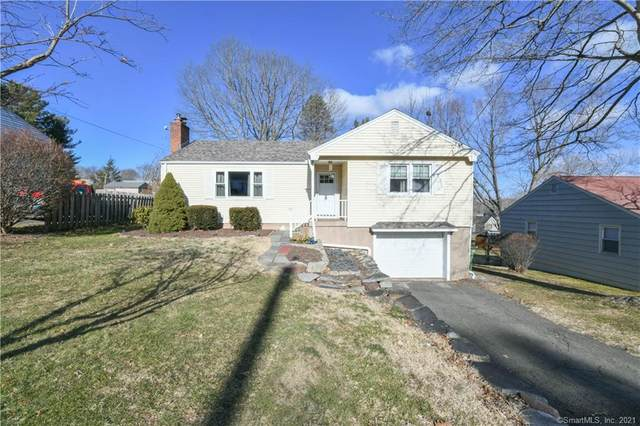 60 Peck Road, Middletown, CT 06457 (MLS #170366828) :: Carbutti & Co Realtors