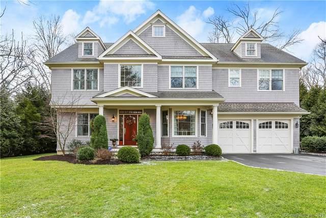 10 Elizabeth Drive, Westport, CT 06880 (MLS #170366832) :: Michael & Associates Premium Properties | MAPP TEAM