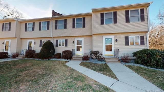 288 Broadbrook Road 2B, Enfield, CT 06082 (MLS #170366895) :: NRG Real Estate Services, Inc.