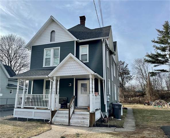 124 Curtiss Street, Naugatuck, CT 06770 (MLS #170366921) :: Spectrum Real Estate Consultants