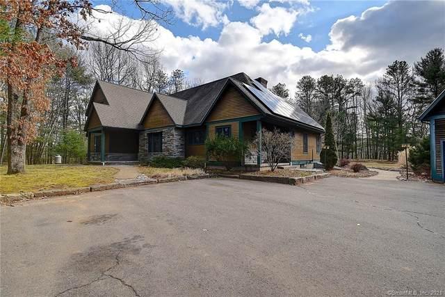 63 Purtill Street, Glastonbury, CT 06073 (MLS #170367058) :: Forever Homes Real Estate, LLC