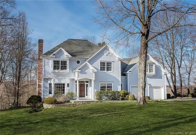 93 Stonecrest Road, Ridgefield, CT 06877 (MLS #170367088) :: Around Town Real Estate Team