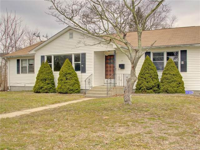 4 Twins Court, Norwich, CT 06360 (MLS #170367096) :: Tim Dent Real Estate Group