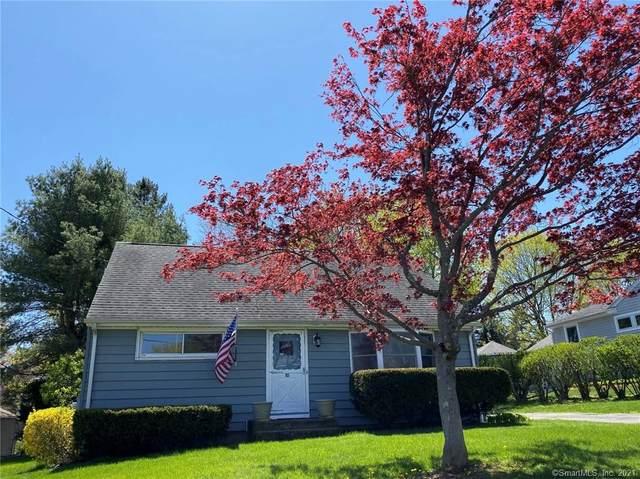 10 Sunset Drive, Shelton, CT 06484 (MLS #170367428) :: Team Feola & Lanzante | Keller Williams Trumbull