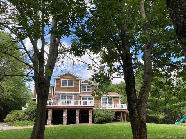 88 W Hyerdale Drive, Goshen, CT 06756 (MLS #170367463) :: Tim Dent Real Estate Group