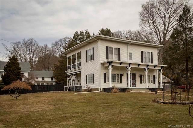 48 E Main Street, Stafford, CT 06076 (MLS #170367555) :: Tim Dent Real Estate Group