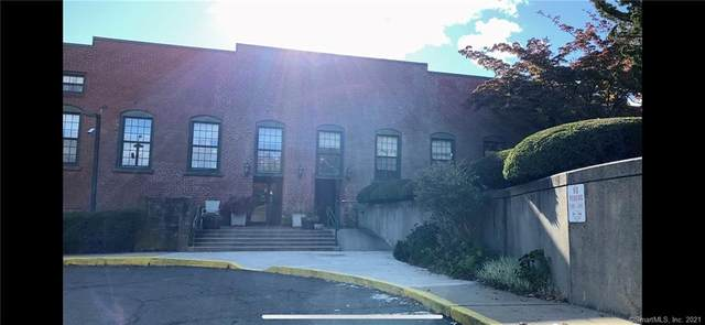 1 Front Street #13, New Haven, CT 06513 (MLS #170367743) :: Galatas Real Estate Group