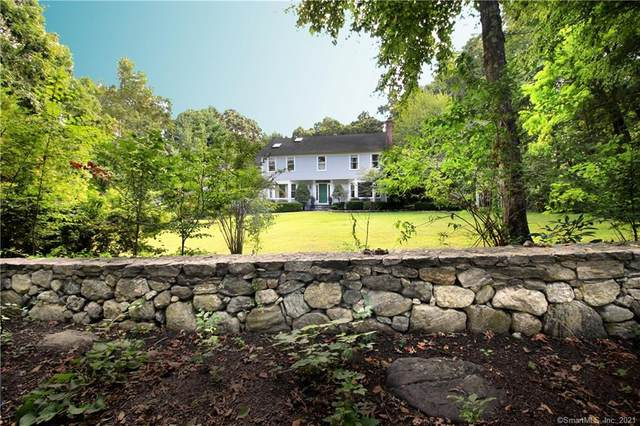 66 Pumping Station Road, Ridgefield, CT 06877 (MLS #170367808) :: Tim Dent Real Estate Group