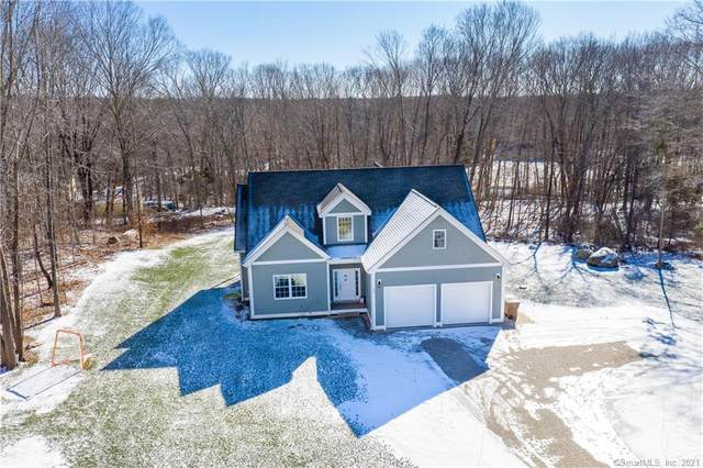360 Boston Post Road, East Lyme, CT 06333 (MLS #170367869) :: Next Level Group