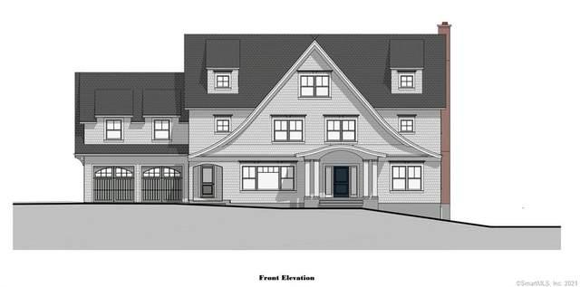 26 Maple Avenue N, Westport, CT 06880 (MLS #170368249) :: Tim Dent Real Estate Group