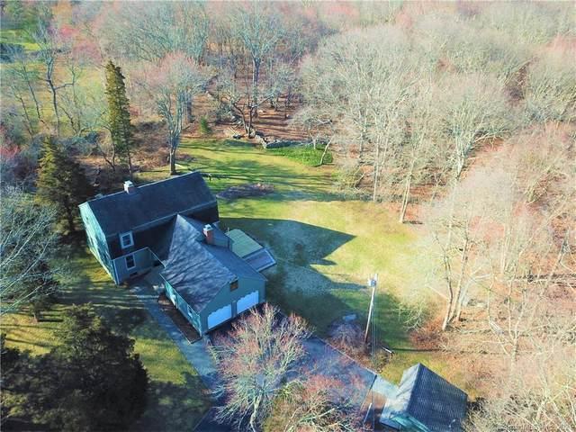 361 Fishtown Road, Groton, CT 06355 (MLS #170368281) :: Forever Homes Real Estate, LLC