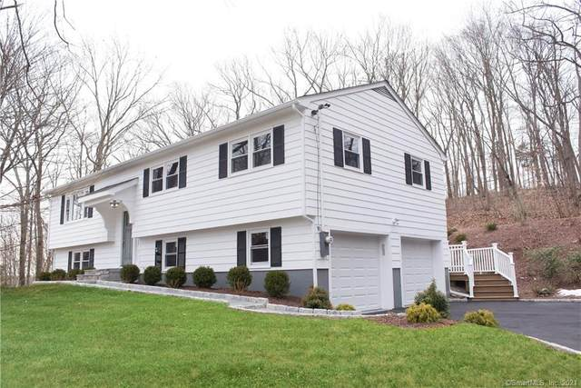 16 Bond Road, Woodbridge, CT 06525 (MLS #170368284) :: Carbutti & Co Realtors