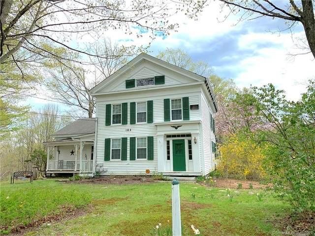 165 Gillette Road, New Hartford, CT 06057 (MLS #170368409) :: Michael & Associates Premium Properties | MAPP TEAM