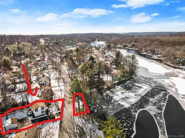 318 Old Black Rock Turnpike, Fairfield, CT 06824 (MLS #170368592) :: Tim Dent Real Estate Group