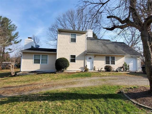 1175 Stillwater Road, Stamford, CT 06902 (MLS #170368693) :: The Higgins Group - The CT Home Finder