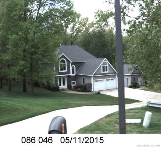 51 Ridge Drive, Southington, CT 06479 (MLS #170368739) :: Carbutti & Co Realtors