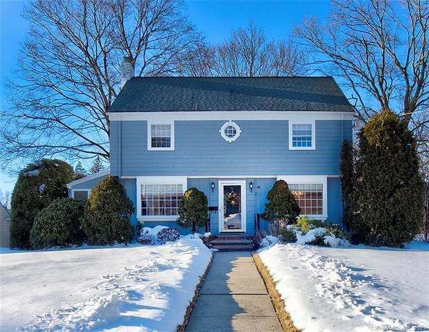 30 Meadowbrook Road, Hamden, CT 06517 (MLS #170368906) :: Carbutti & Co Realtors