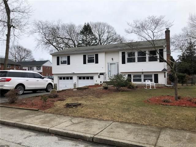 73 Godfrey Street, Groton, CT 06340 (MLS #170368997) :: Around Town Real Estate Team