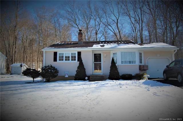 27 Cottonwood Lane, Montville, CT 06382 (MLS #170369172) :: Tim Dent Real Estate Group