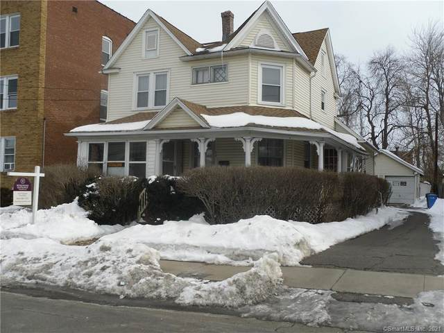 54 Prospect Avenue, Hartford, CT 06106 (MLS #170369393) :: Carbutti & Co Realtors