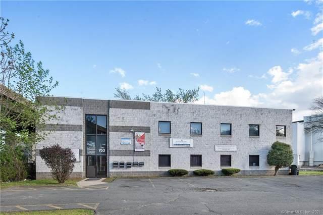 753 Capitol Avenue, Hartford, CT 06106 (MLS #170369482) :: Next Level Group