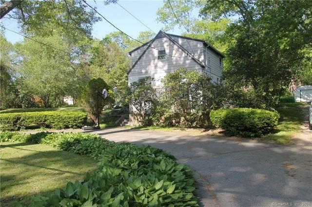683 North Road, Groton, CT 06340 (MLS #170369491) :: Spectrum Real Estate Consultants